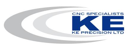 KE Precision Ltd Logo